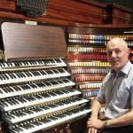 The Wanamaker Organ, Philadelphia.