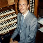 St Mary Redcliffe, Bristol. UK. 1989 recital in the Redcliffe Festival.